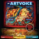 Artvoice Pinball