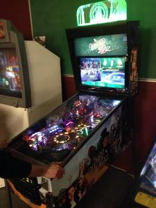 Wizard of Oz Pinball