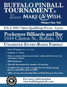 make-a-wish-tournament
