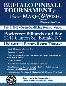 make-a-wish-tournament