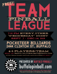 team league fall 2016