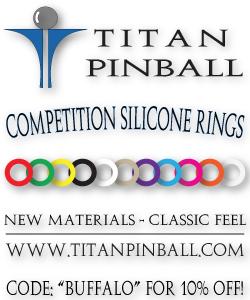 Titan Pinball