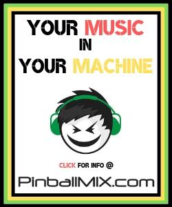 Pinball Mix