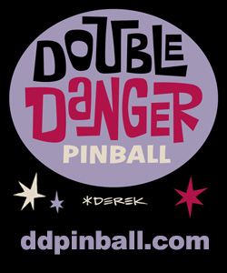 Double Danger Pinball