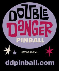 Double Danger Pinball