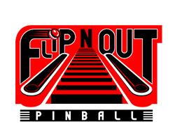 Flip N Out Pinball